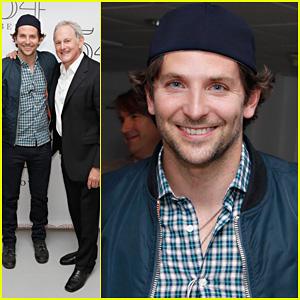 Bradley Cooper: Victor Garber's Cabaret Debut!