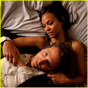 Bradley Cooper & Zoe Saldana: New 'The Words' Trailer!