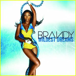 Brandy's 'Wildest Dreams' - Listen Now!