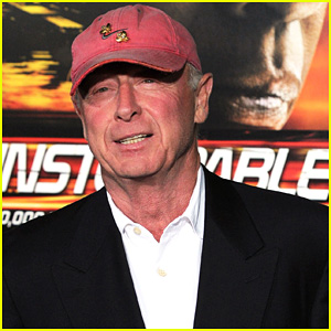Celebs React to Tony Scott's Death