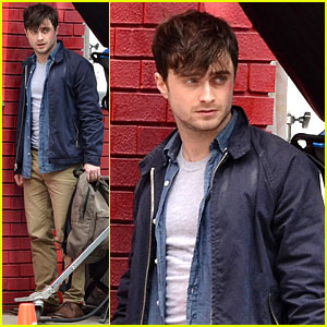 Daniel Radcliffe: 'F Word' Adds New Cast Members!