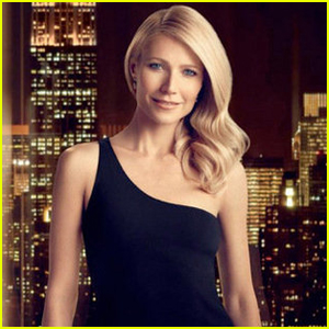 Gwyneth Paltrow's Hugo Boss Ad - Watch Now!