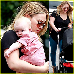 Hilary Duff: Most Royal American Celebrity!