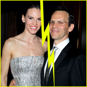 Hilary Swank &#038; John Campisi End 5-Year Relationship