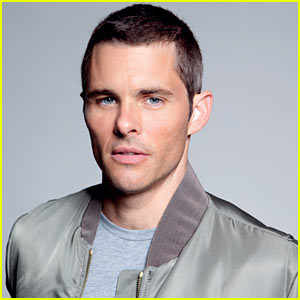 James Marsden: 'Da Man' Demand!
