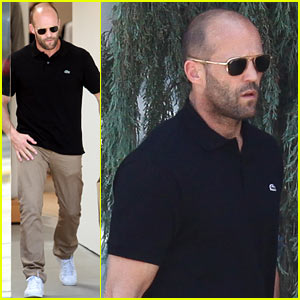 Jason Statham: Winona Ryder Joins 'Homefront'?