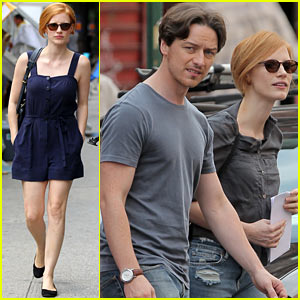 Jessica Chastain: 'The Heiress' Pre-Sale Tickets Available Now!