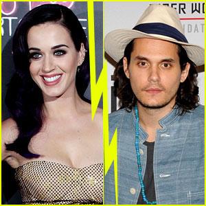 Katy Perry & John Mayer Split