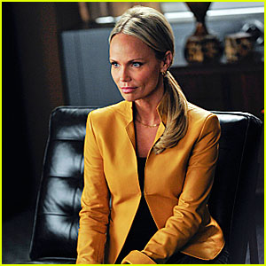 Kristin Chenoweth Leaves 'The Good Wife' After Injuries