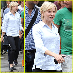 Naomi Watts: Gertrude Bell in 'Queen of the Desert'!