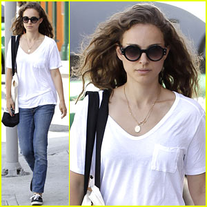 Natalie Portman Receives Apology After False Movie Rumor