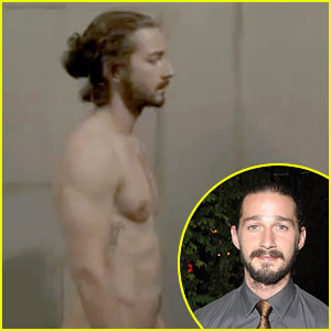 Shia LaBeouf: 'Nymphomaniac' Sex Scenes Will Be Real
