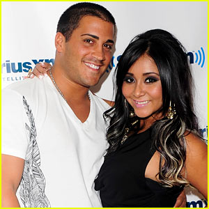 Snooki Gives Birth to Baby Boy Lorenzo!