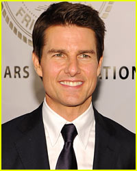 Tom Cruise: Suri's Child Support Breakdown Revealed