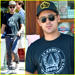 Zac Efron: 'Paperboy' Added to New York Film Festival