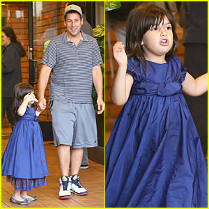 Adam Sandler: Letting Go Breaks My Heart!