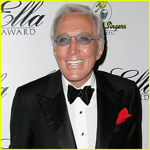 Legendary Crooner Andy Williams Dead at 84