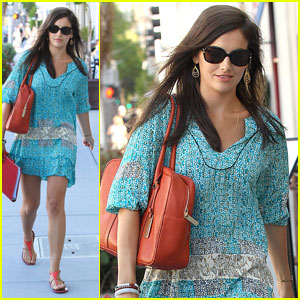 Camilla Belle: Coupa Cafe Sweetheart