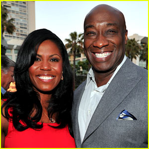 Celebrities Remember Michael Clarke Duncan on Twitter