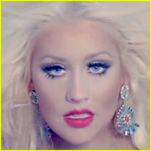Christina Aguilera: New 'Your Body' Teaser & VEVO Interview!