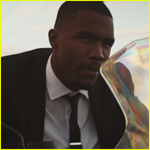 Frank Ocean's 'Pyramids' Video Premiere - Watch Now!