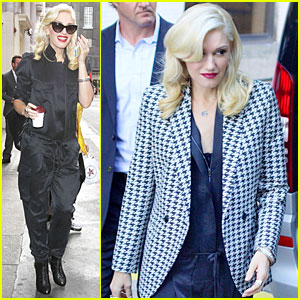 Gwen Stefani: No Doubt Answers Twitter Questions!