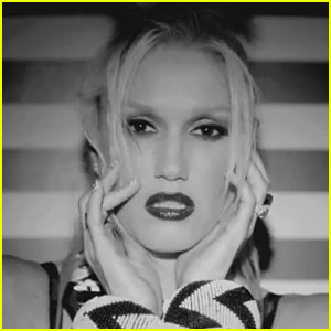Gwen Stefani & No Doubt: 'Push & Shove' Video Premiere!