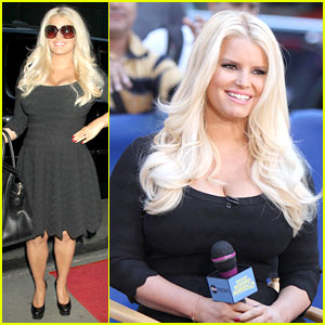Jessica Simpson Reveals Weight Watchers Deal Details