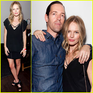 Kate Bosworth: Paul Banks EP Discussion with Michael Polish!