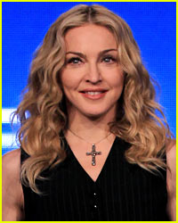 Madonna: Tattoo For President Obama!