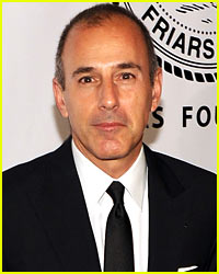 Matt Lauer: Al Roker Isn't Sabotaging The 'Today' Show!