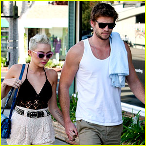 Miley Cyrus: Bonnie in 'Bonnie & Clyde' Lifetime Miniseries?