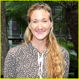 Olympian Kerri Walsh Jennings Pregnant with Third Child!