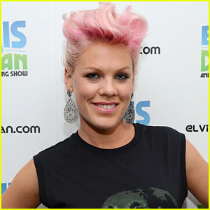 Pink's 'True Love' Featuring Lily Allen - Listen Now!