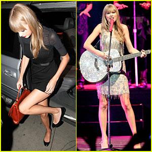 Taylor Swift: Rockin' Rio!