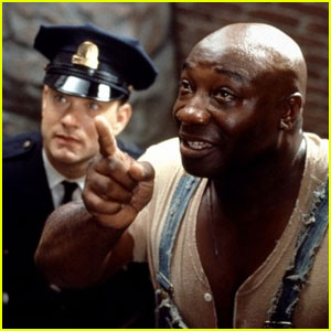 Tom Hanks Reacts to Michael Clarke Duncan's Death