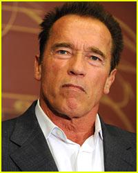 Arnold Schwarzenegger: 'Conan the Barbarian' Reboot?