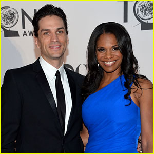 Private Practice's Audra McDonald: Married to Will Swenson!