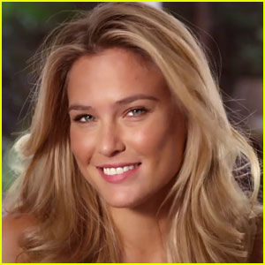 bar refaeli launches sex tape kickstarter campaign Nick And Vanessa Lachey Reveal Sex of Unborn Baby | RumorFix