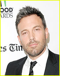 Ben Affleck: Argo Leads Box Office on Friday