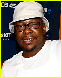 Bobby Brown: Arrested for DUI