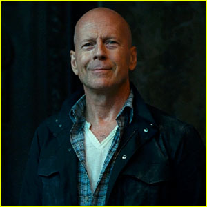 Bruce Willis: 'Good Day to Die Hard' Teaser Trailer!