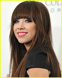 Carly Rae Jepsen: 'Billboard's' Rising Star Honoree
