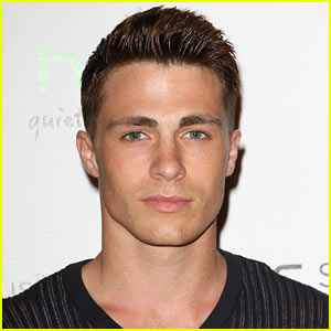 Colton Haynes Exits 'Teen Wolf'