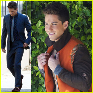 Dean Geyer: Photo Shoot Hottie