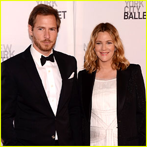 Drew Barrymore Gives Birth to Daughter Olive!