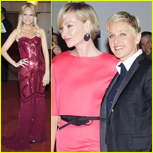 Ellen DeGeneres: Mark Twain Prize For American Humor!