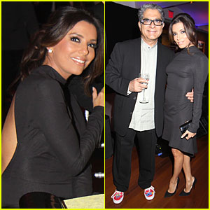 Eva Longoria: Nine Rivers Gala!
