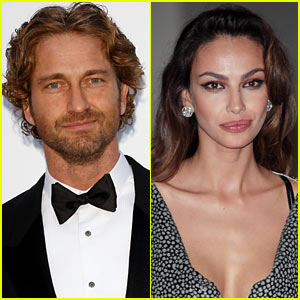 Gerard Butler &#038; Madalina Ghenea: New Couple Alert?
