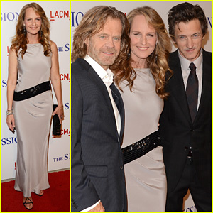 Helen Hunt: 'The Sessions' Premiere!